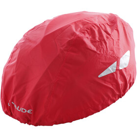 Cubierta para lluvia VAUDE - rojo